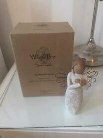 Willow Tree Angel Remembrance