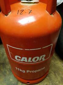 11kg Propane Tank (Full)