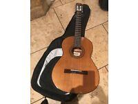 Guitar: Admira Malaga Classical