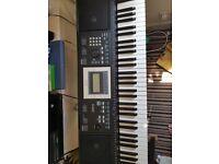 Music Keyboard AXUS AXP25