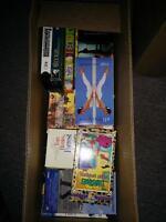 Lots VHS