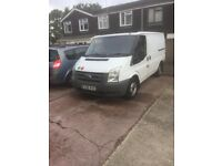 Perfect FORD TRANSIT TDCI