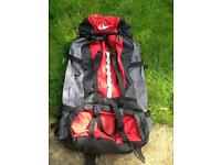 80L backpack