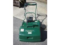 Used Allett Kensington 20 Cylinder Lawnmower