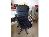 Selling my STUDIO CHAIR after many long and COMFORTABLE hours