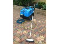 EDGE PANTHER HOT/COLD PRESSURE WASHER/STEAM CLEANER CAR/JET/TRUCK WASH INTERPUMP