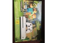 Xbox one S BIG BUNDLE quick sale 4 controllers