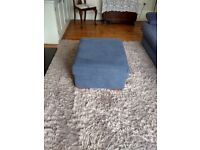 Large Foot Stool/Rest