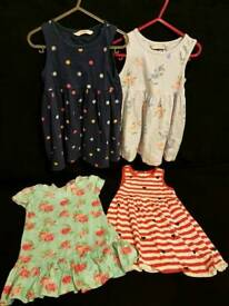 Girls dresses 2-3