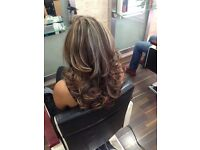 Highlights £49 Hair Cut £15