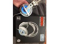 Steel series Siberia v2 frost blue
