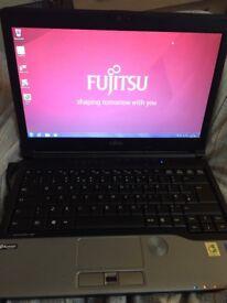 Fujitsu S Series i5 Spec Version