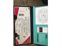 Anthony Joshua tickets