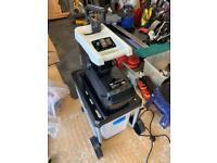 Mac Allister MSHP2800D-2 2800W 100kg/hr Shredder 220-240V