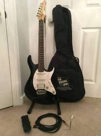 2004 Cort G252 Electric Guitar