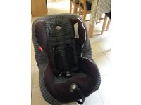Britax car seat, used but still in good condition