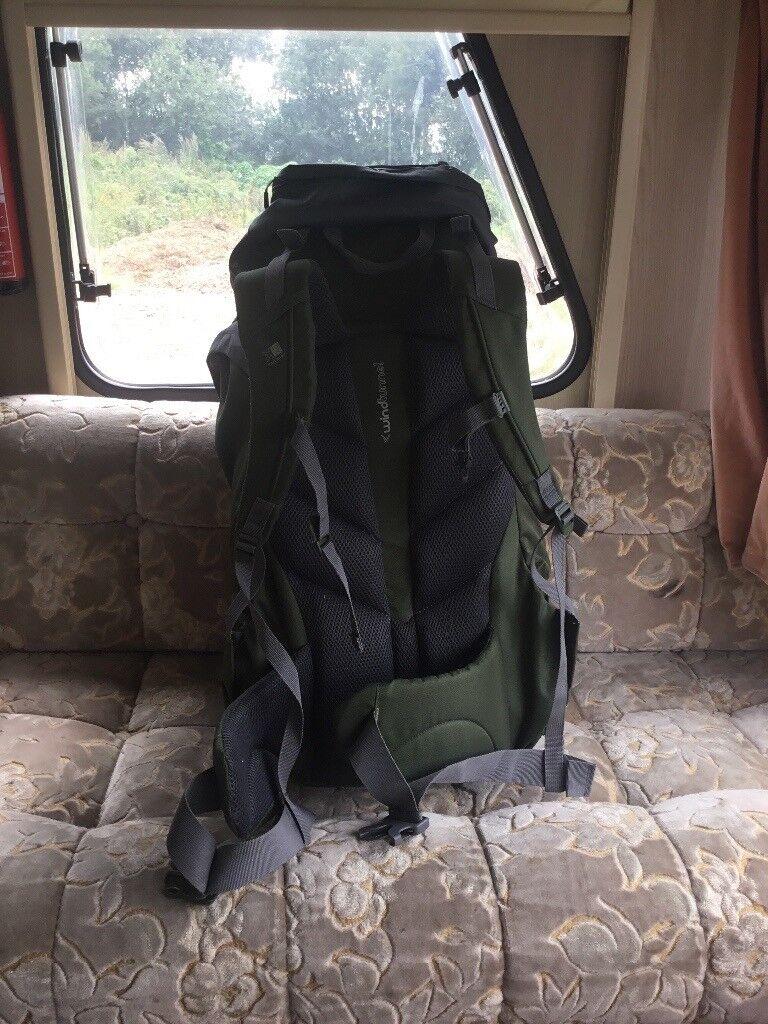 63f51be636 Sports Direct Karrimor Wash Bag