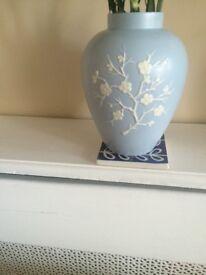 Spode Copeland Vase