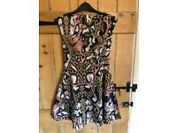 French connection dress UK 8 worn once