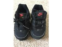 Children's Nike Air Max size 5