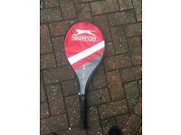 Slazenger tennis racquet