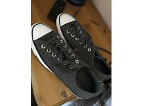 Converse trainers size 6 ***BRAND NEW***