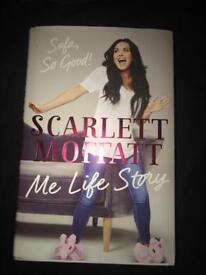 Scarlett Moffatt Me Life Story