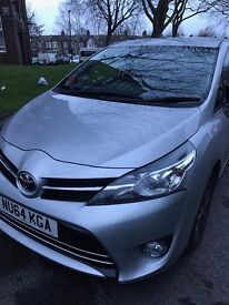 Toyota Verso 1.6 V-Matic Icon 5dr (7 Seat)-Full Service History