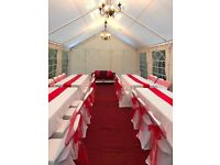 MARQUEE HIRE, FOR ALL KIND OF EVENTS,GIGS,PARTIES,ETC