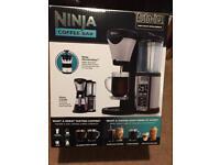 Ninja Coffee Maker - Brand New!!
