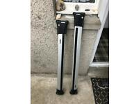 Roof bars to fit ford Kuga