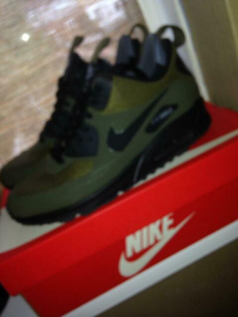 best website f7fe7 ed971 Nike air max mid winter (genuine) (RARE) size 6 | in Coventry, West  Midlands | Gumtree