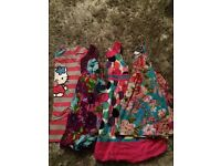 Girls clothes age 4-5
