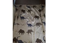 Next childrens blackout bedroom curtains