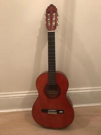 Valencia Classical Guitar 3/4 size.