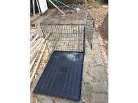 Pet Cage Large