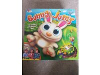 Bunny Jump kid's game