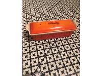Le Creuset Oven Dish w/lid