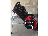 Taylor made golf stand bag