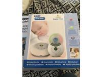 Baby monitor tony
