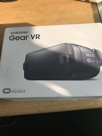 Samsung gear vr brand new in box sealed