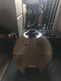 STAGE/DISCO Light LFX 250 scan x10