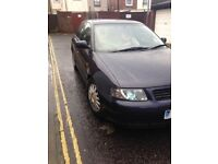Audi A3 Se Very Good Condition!
