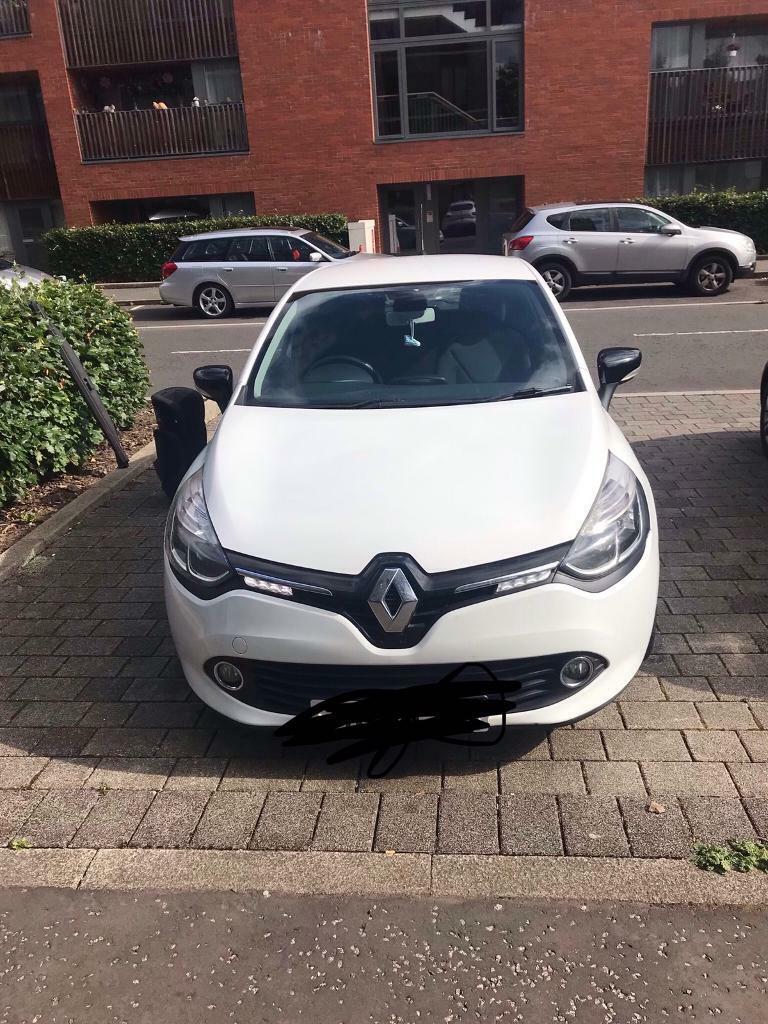 Renault clio | in Glasgow | Gumtree