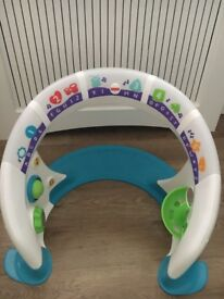 Fisher Price Bright Beat Touch Toy