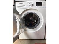Samsung Ecobubble washing machine 7kg