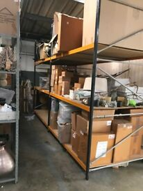 Pallet Racking/ Warehouse Shelving