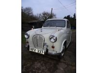 1956 Austin A35. Chance to own a genuine classic!