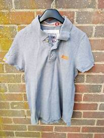 Superdry Polo Shirt (M)