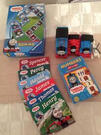 Thomas bundle